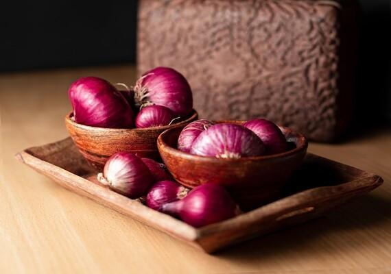 Onion..