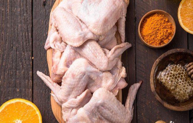 Chicken Wings (2)