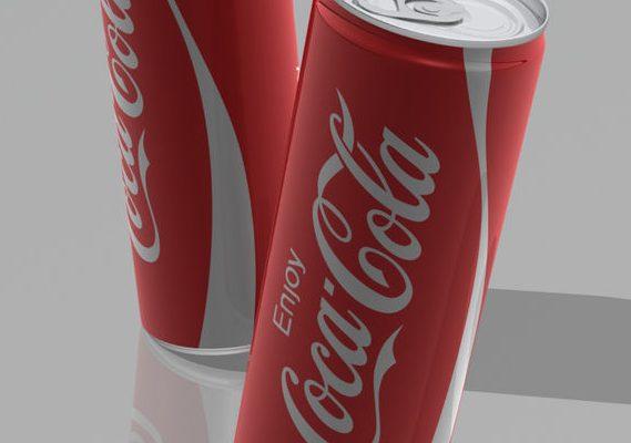Coca Cola - Slim