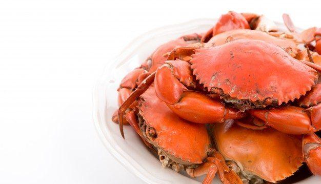 Crab (1)