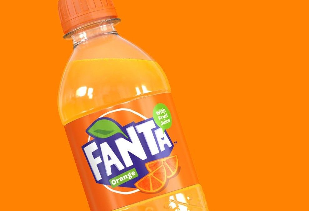 Fanta - 0.5L