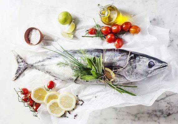 Fish - Tuna (2)