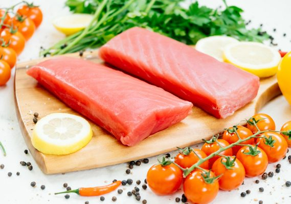 Fish - Tuna