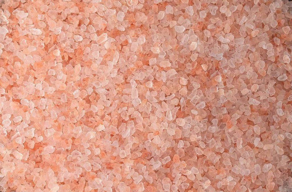 Himalayan Salt - 1.2mm (1)