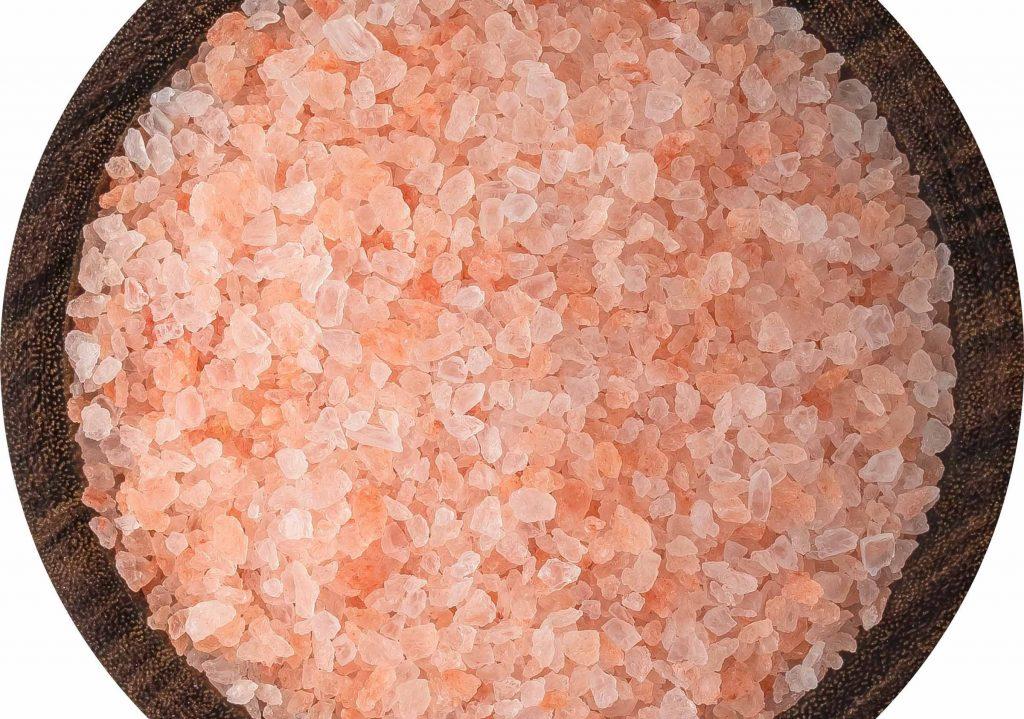 Himalayan Salt - 2.5mm (2)
