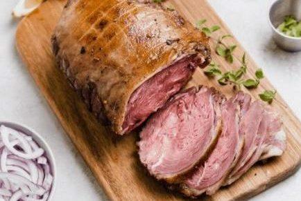 Lamb ham (1)
