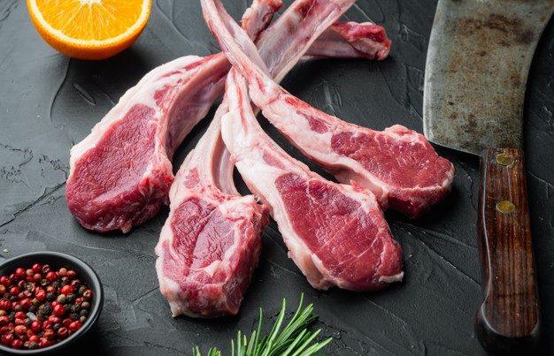 Lamb loin (2)